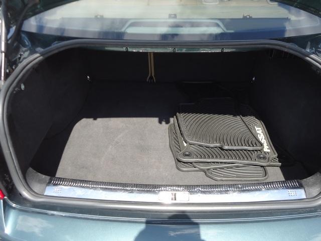 2005 volkswagen passat glx for sale in cincinnati oh stock 11205. Black Bedroom Furniture Sets. Home Design Ideas