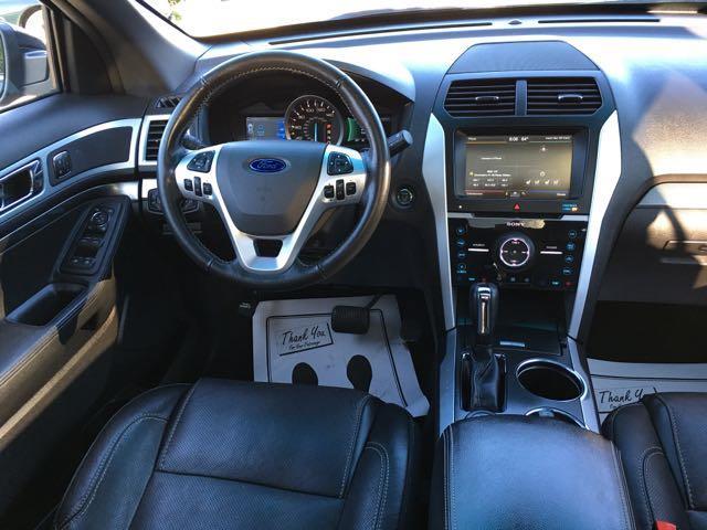 2014 Ford Explorer Sport - Photo 7 - Cincinnati, OH 45255