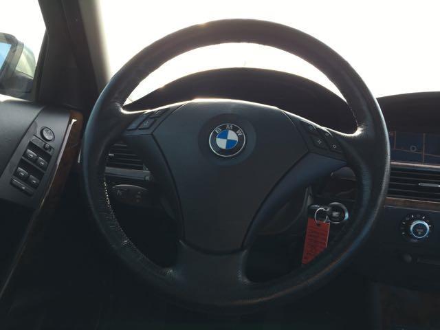 2007 BMW 530xi - Photo 16 - Cincinnati, OH 45255
