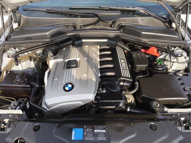 2007 BMW 530xi - Photo 30 - Cincinnati, OH 45255