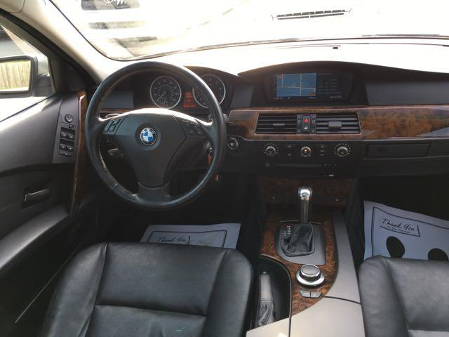 2007 BMW 530xi - Photo 7 - Cincinnati, OH 45255