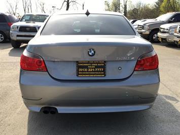 2007 BMW 530xi - Photo 5 - Cincinnati, OH 45255