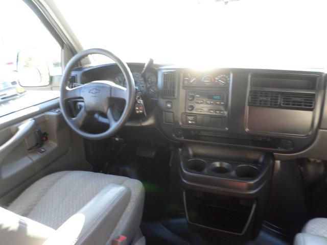 2006 Chevrolet Express 2500