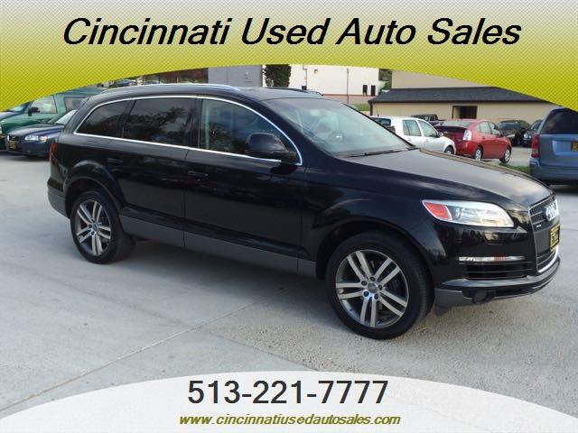 New Used Subaru Car Dealership In Cincinnati Oh Autos Post