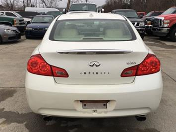 2007 Infiniti G35 x - Photo 5 - Cincinnati, OH 45255