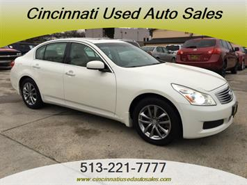 2007 Infiniti G35 x - Photo 1 - Cincinnati, OH 45255