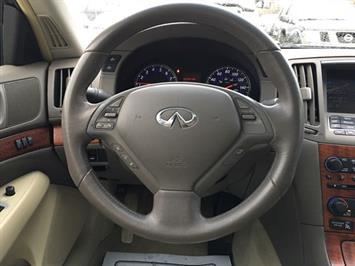 2007 Infiniti G35 x - Photo 19 - Cincinnati, OH 45255