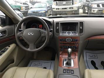 2007 Infiniti G35 x - Photo 7 - Cincinnati, OH 45255