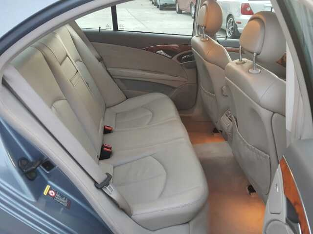 2003 Mercedes-Benz E320 - Photo 9 - Cincinnati, OH 45255