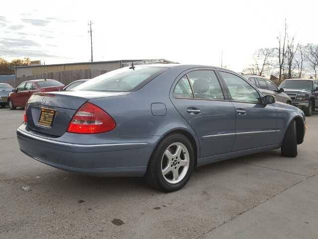 2003 Mercedes-Benz E320 - Photo 13 - Cincinnati, OH 45255