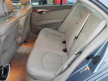 2003 Mercedes-Benz E320 - Photo 14 - Cincinnati, OH 45255