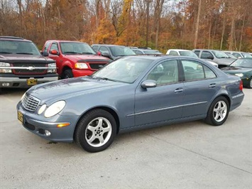 2003 Mercedes-Benz E320 - Photo 3 - Cincinnati, OH 45255