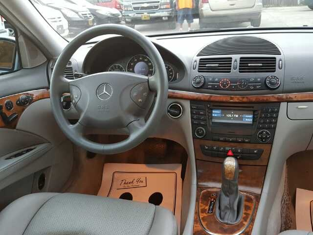 2003 Mercedes-Benz E320 - Photo 7 - Cincinnati, OH 45255