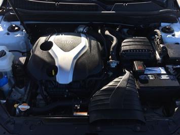 2012 Kia Optima SX Turbo - Photo 35 - Cincinnati, OH 45255