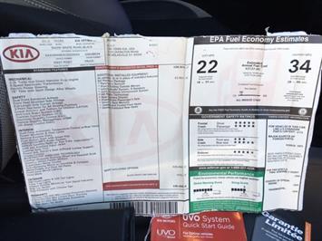 2012 Kia Optima SX Turbo - Photo 22 - Cincinnati, OH 45255