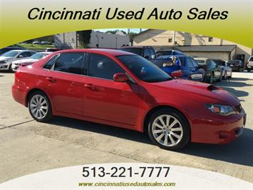 2008 Subaru Impreza WRX - Photo 1 - Cincinnati, OH 45255