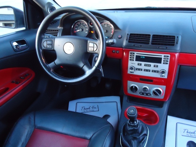 2006 Chevrolet Cobalt SS for sale in Cincinnati OH  Stock  11076