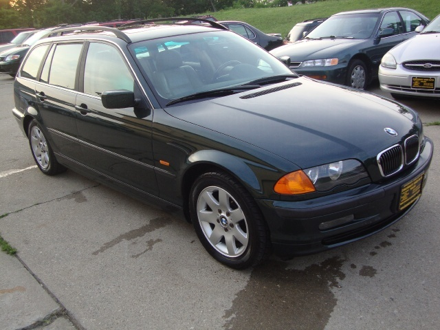 2001 bmw 325i for sale in cincinnati oh stock 10277. Black Bedroom Furniture Sets. Home Design Ideas