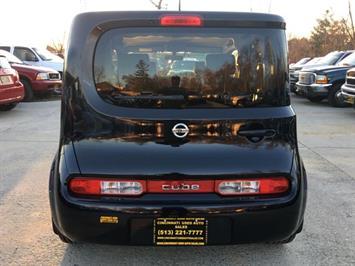 2012 Nissan cube 1.8 S - Photo 5 - Cincinnati, OH 45255