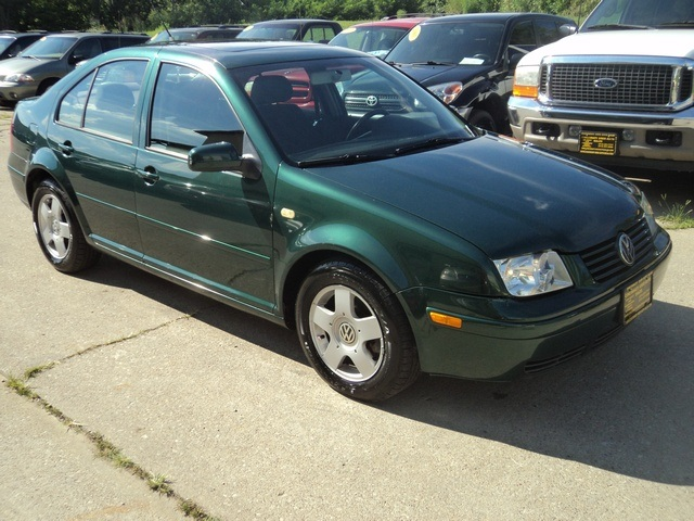 1999 volkswagen jetta gls for sale in cincinnati oh. Black Bedroom Furniture Sets. Home Design Ideas