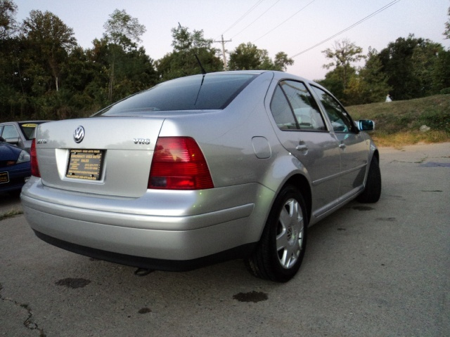 2000 volkswagen jetta glx vr6 for sale in cincinnati oh. Black Bedroom Furniture Sets. Home Design Ideas