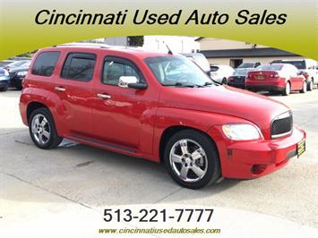 2011 Chevrolet HHR LT Wagon
