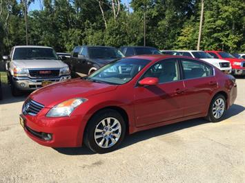 2009 Nissan Altima 2.5 S - Photo 3 - Cincinnati, OH 45255