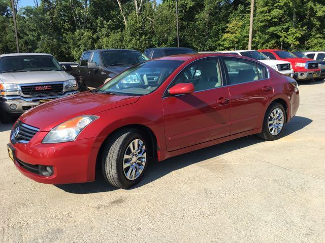 2009 Nissan Altima 2.5 S - Photo 11 - Cincinnati, OH 45255
