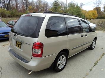 2001 Mazda MPV DX for sale in Cincinnati, OH   Stock #: 10426