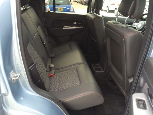 2012 jeep liberty arctic edition for sale in cincinnati oh stock 11830. Black Bedroom Furniture Sets. Home Design Ideas