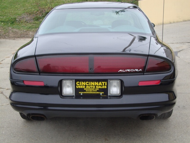 1998 oldsmobile aurora for sale in cincinnati oh stock. Black Bedroom Furniture Sets. Home Design Ideas