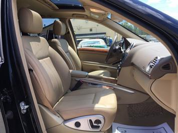 2009 Mercedes-Benz GL 450 4MATIC - Photo 8 - Cincinnati, OH 45255
