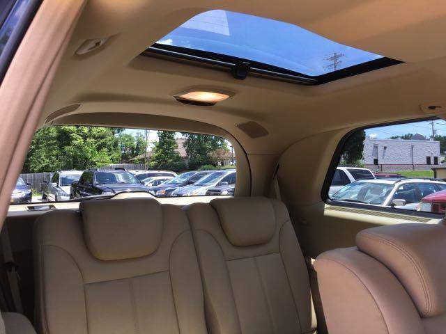 2009 Mercedes-Benz GL 450 4MATIC - Photo 24 - Cincinnati, OH 45255