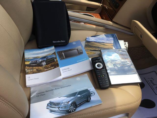 2009 Mercedes-Benz GL 450 4MATIC - Photo 29 - Cincinnati, OH 45255