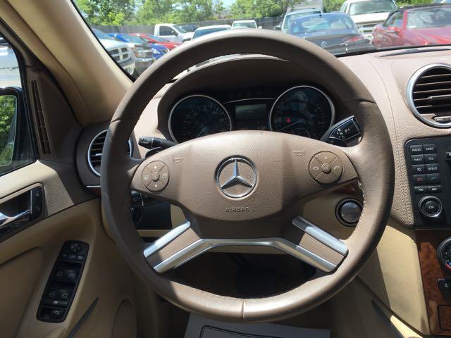 2009 Mercedes-Benz GL 450 4MATIC - Photo 18 - Cincinnati, OH 45255