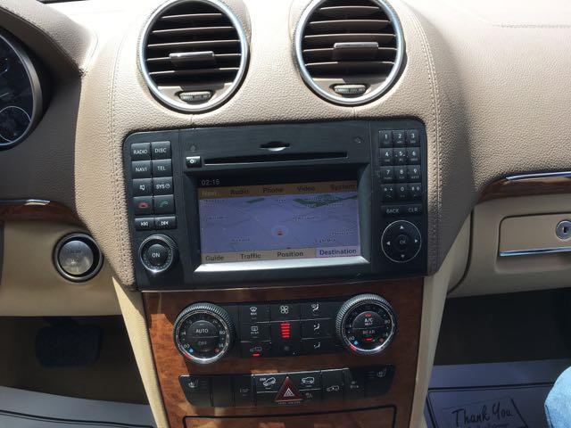 2009 Mercedes-Benz GL 450 4MATIC - Photo 20 - Cincinnati, OH 45255