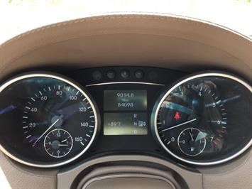 2009 Mercedes-Benz GL 450 4MATIC - Photo 19 - Cincinnati, OH 45255