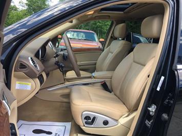 2009 Mercedes-Benz GL 450 4MATIC - Photo 15 - Cincinnati, OH 45255