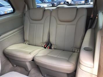 2009 Mercedes-Benz GL 450 4MATIC - Photo 17 - Cincinnati, OH 45255