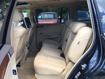 2009 Mercedes-Benz GL 450 4MATIC - Photo 16 - Cincinnati, OH 45255