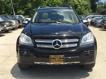 2009 Mercedes-Benz GL 450 4MATIC - Photo 2 - Cincinnati, OH 45255