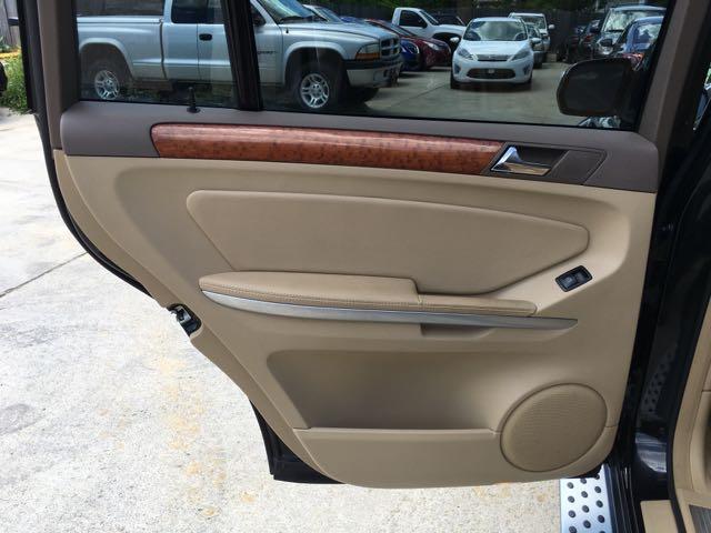 2009 Mercedes-Benz GL 450 4MATIC - Photo 27 - Cincinnati, OH 45255