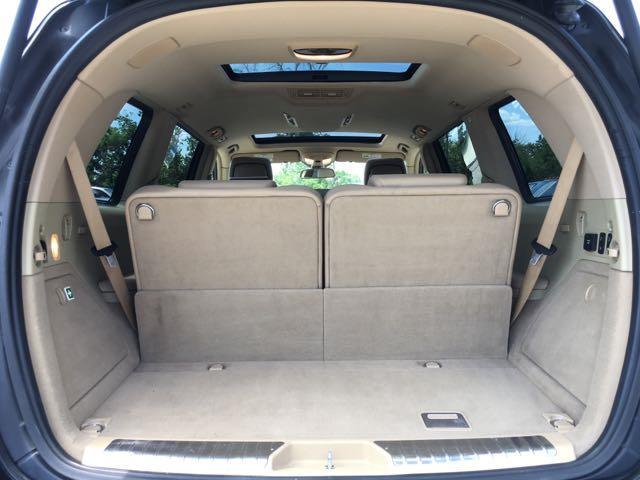 2009 Mercedes-Benz GL 450 4MATIC - Photo 31 - Cincinnati, OH 45255