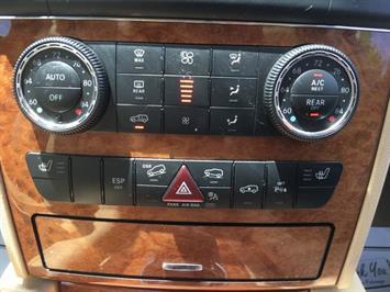 2009 Mercedes-Benz GL 450 4MATIC - Photo 21 - Cincinnati, OH 45255
