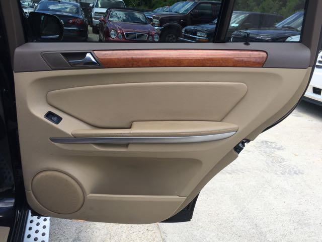2009 Mercedes-Benz GL 450 4MATIC - Photo 28 - Cincinnati, OH 45255