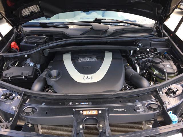 2009 Mercedes-Benz GL 450 4MATIC - Photo 36 - Cincinnati, OH 45255
