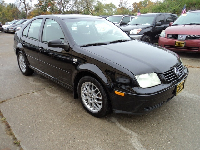 2001 volkswagen jetta gls wolfsburg edition 1 8t for sale. Black Bedroom Furniture Sets. Home Design Ideas