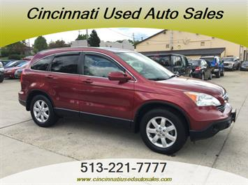 2008 Honda CR-V EX-L - Photo 1 - Cincinnati, OH 45255
