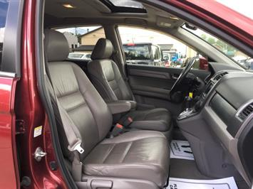 2008 Honda CR-V EX-L - Photo 8 - Cincinnati, OH 45255