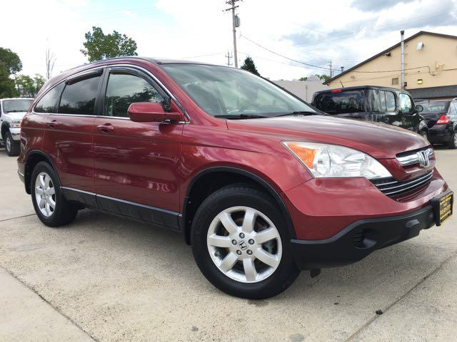 2008 Honda CR-V EX-L - Photo 10 - Cincinnati, OH 45255